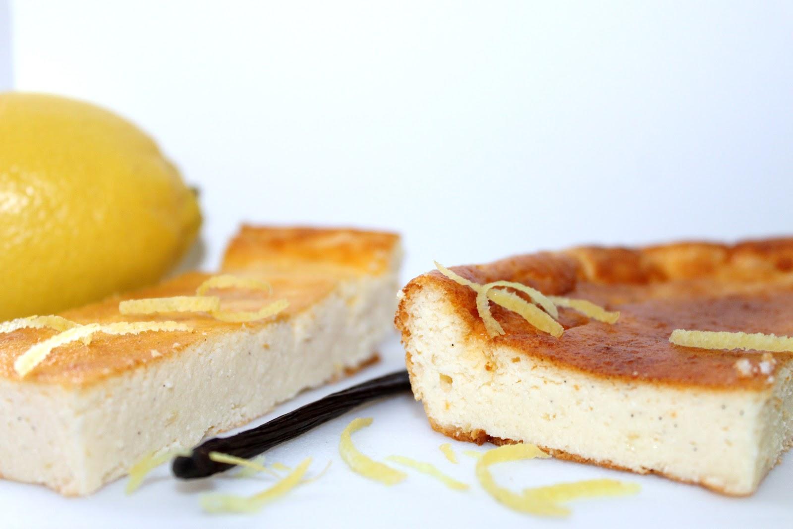 Petits repas entre amis cheesecake version soleil levant - Cuisine au pays du soleil ...