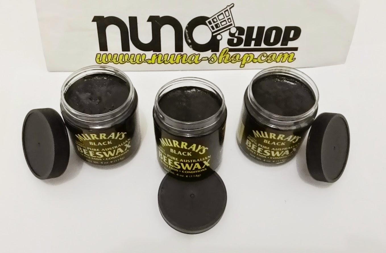Pomade Murrays Black Beeswax Toar Ampamp Roby And Tnr Heavy Duty Free Sisir Original Hair Care 100 Pure Australian Nuna Shop