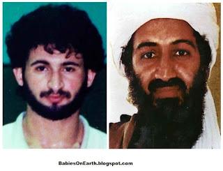 Baby Osama Bin Laden