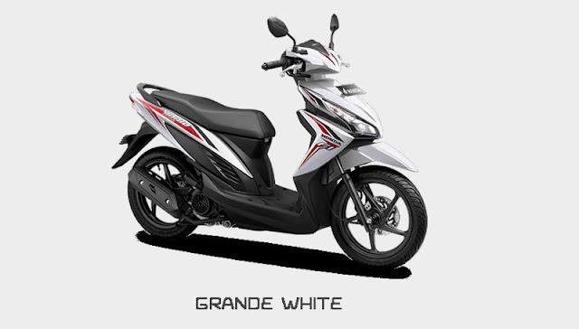 New Honda Vario 110cc menggunakan teknologi eSP