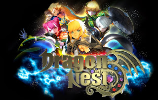 Singkatan di Dragon Nest Gemscool Indonesia