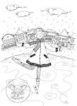 """""""Zima"""" od Arine"""
