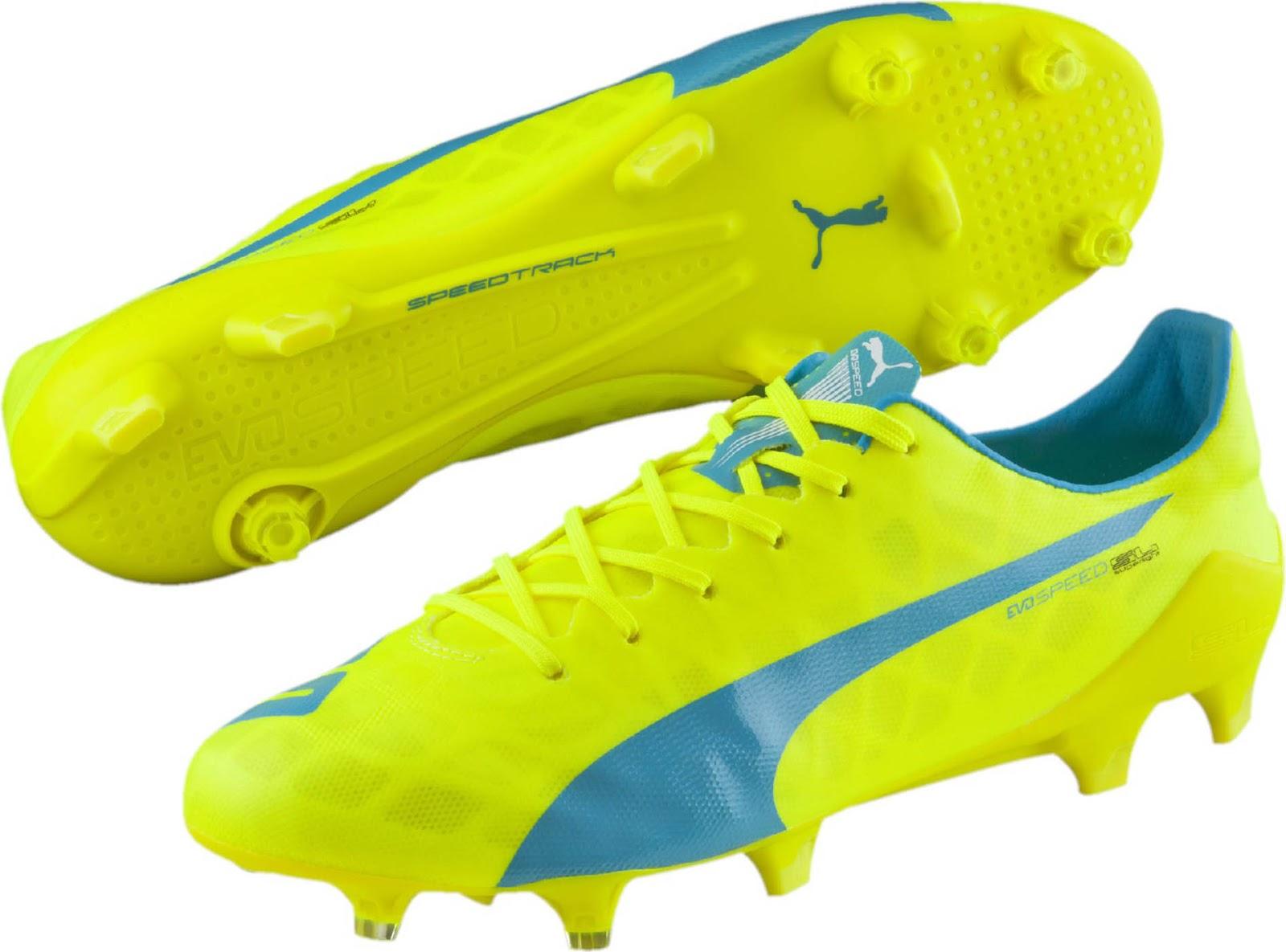 Puma Fussballschuhe Gelb Legasthenie Deutschland De