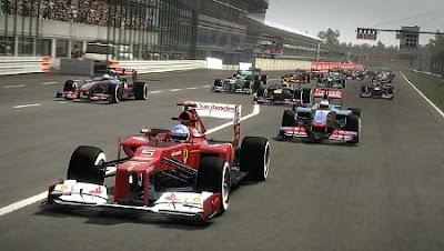 Formula 1 2012 review
