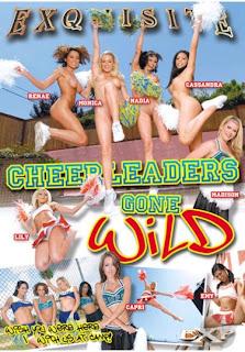 sexo Cheerleaders Gone Wild online