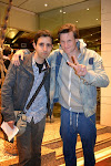 Con Matt Smith (DW)