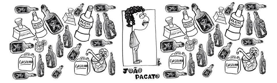 João Pacato