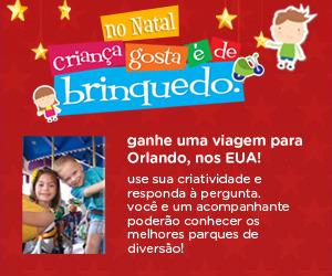 """Concurso Cultural  """"No Natal criança gosta é de brinquedo"""""""