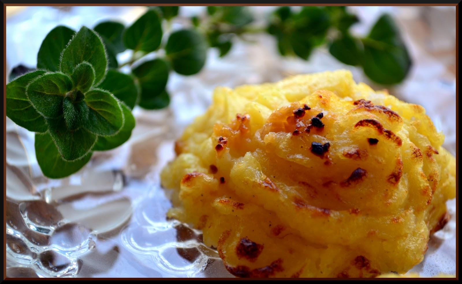 Potato Mashed