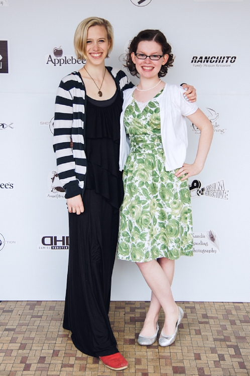 Weeping Willow Premiere at the Chalet Theater