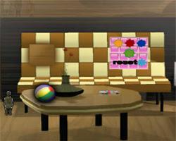 Solucion Easter Gold Room Escape Guia