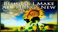 Revelation 21:3-5