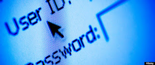 Nearly 50 percent of couples shared Facebook and e-mail password