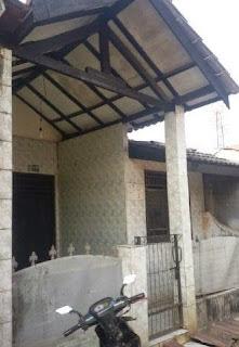 Rumah Di Jual Di Papan Mas Indah Dekat ke Stasiun Tambun