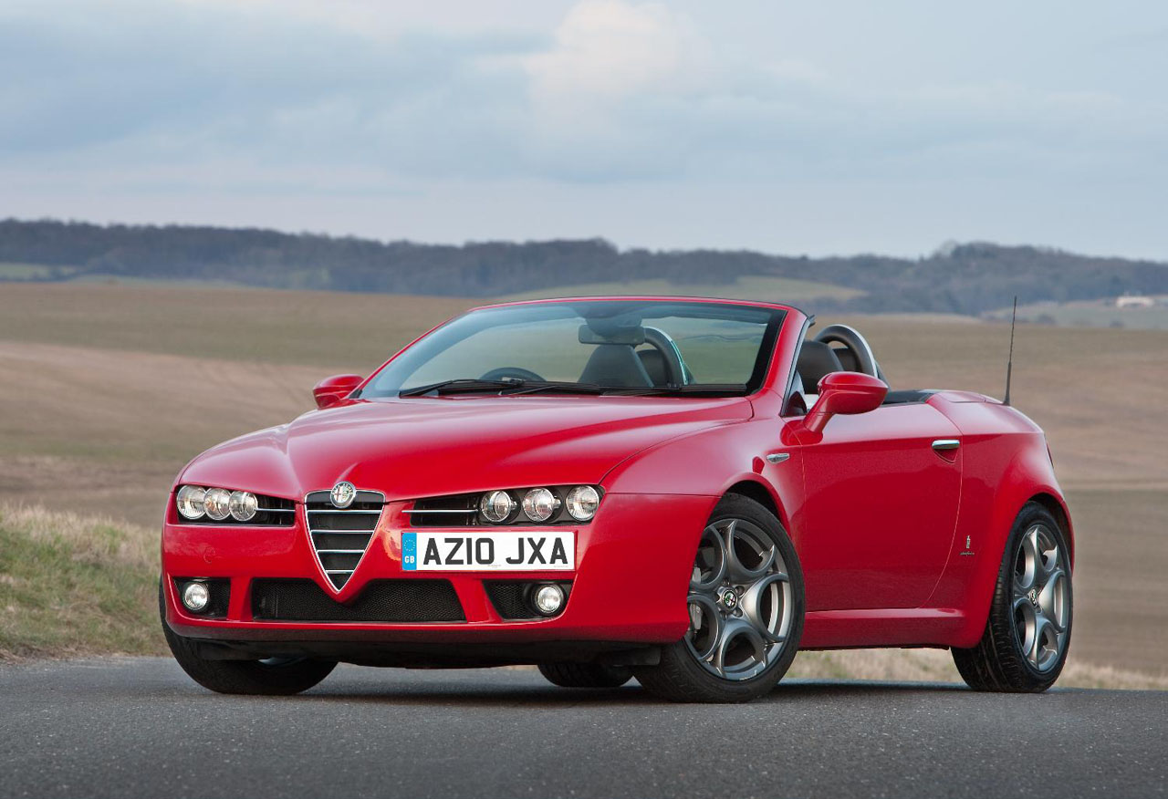 alfa romeo brera related images start 0 weili automotive network. Black Bedroom Furniture Sets. Home Design Ideas