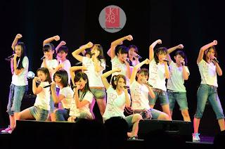 Lirik JKT48 - Futari Nori No Jitensha [Chord]