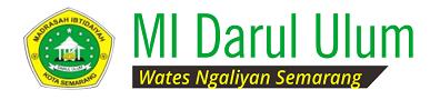 MI Darul Ulum Wates