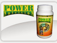 Pupuk Khusus Tanaman buah Power Nutrition