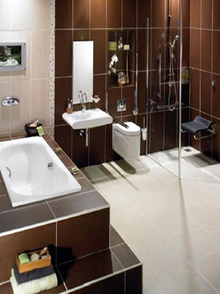 Disabled Bathroom For Handicapp Disabled Bathroom