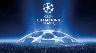 Jadwal Siaran TV 16 Besar Liga Champions