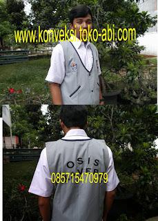 konveksi baju seragam sekolah