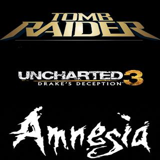 game logos