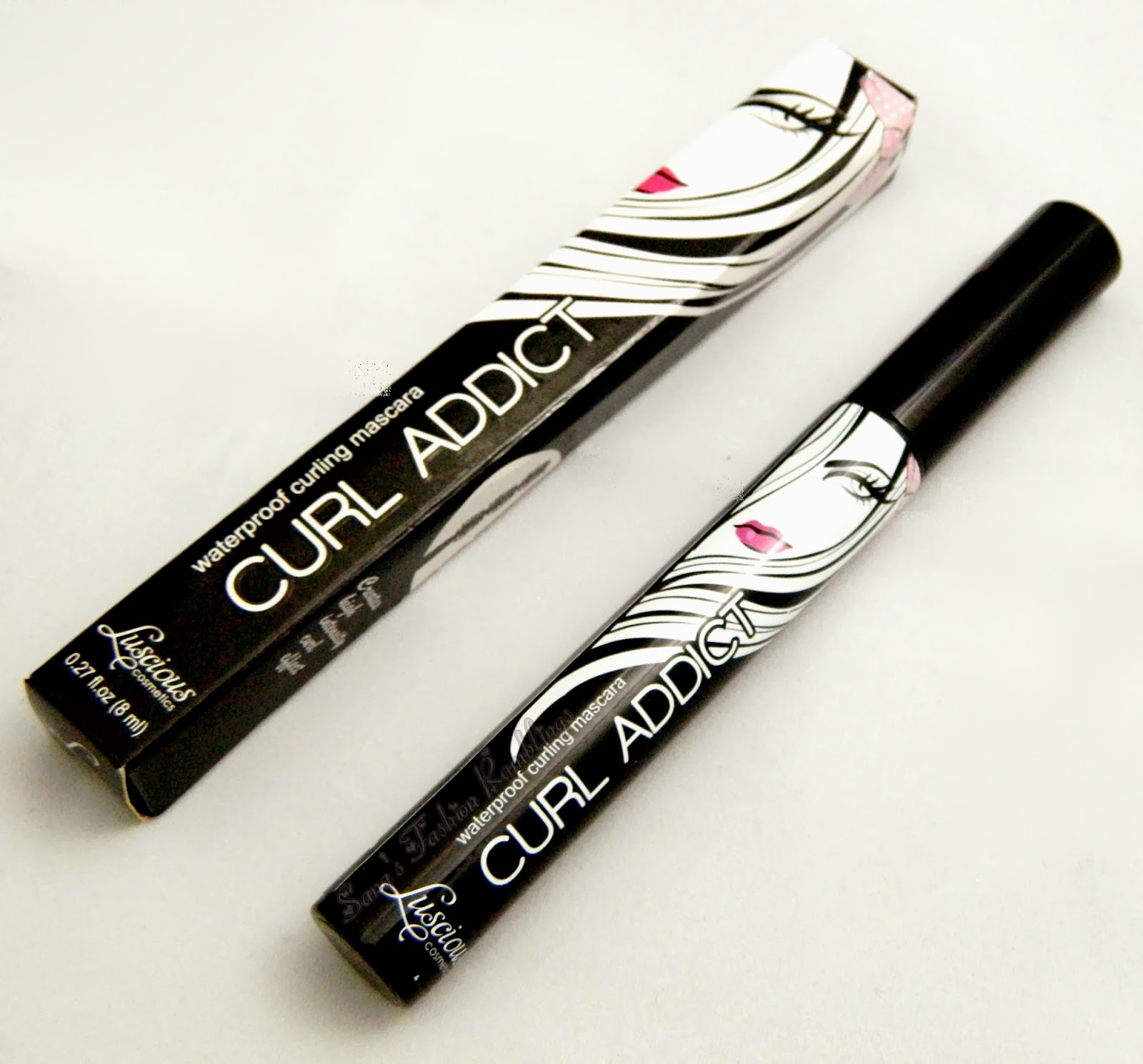 flirt it curl mascara review