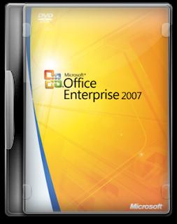 Microsoft Office 2007 Enterprise SP3 Türkçe Katılımsız İndir