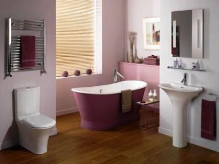 design kamar mandi minimalis modern