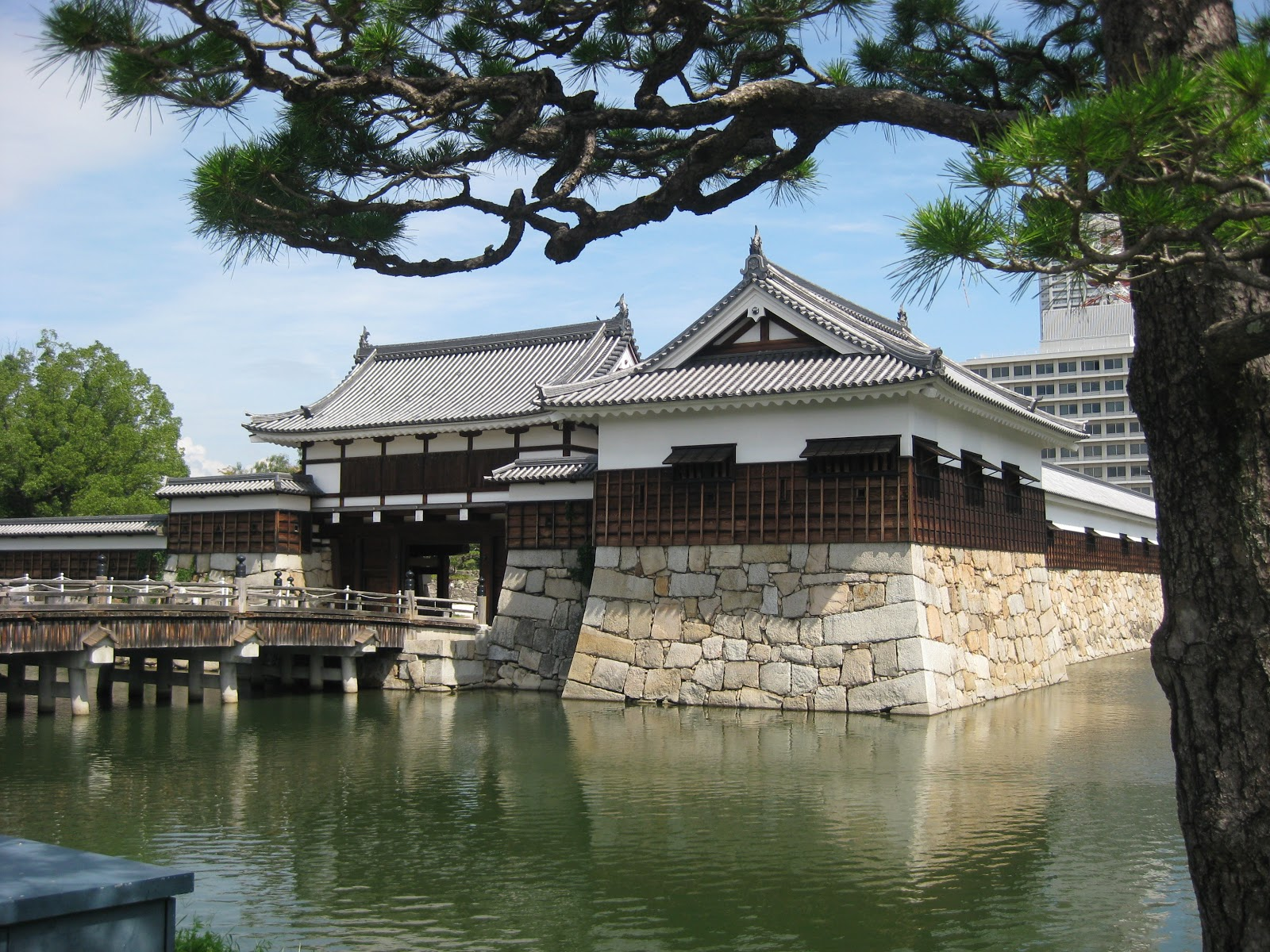 Tice Adventures: Hiroshima Castle