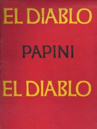 Descarga: Giovanni Papini - El diablo
