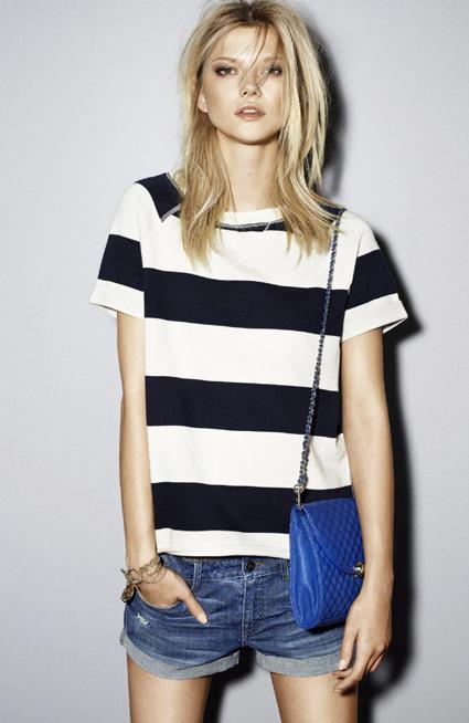 camisetas mujer 2011
