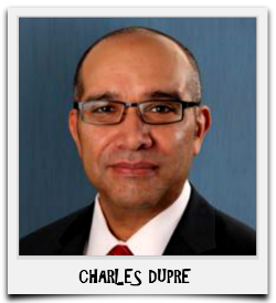 CHARLES DUPRE - CLICK PHOTO TO VIEW THIS BULLETIN