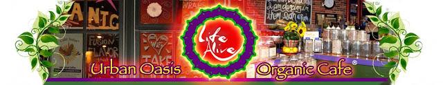 Veega Life Alive