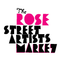 Spunkerella Pettiskirt's ♥'s Rose Street Artists' Market