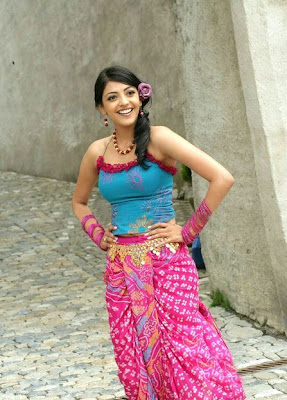 Actress Kajal Agarwal Hot Stills