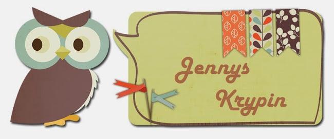 Jennys Krypin
