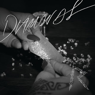 Lirik Lagu Diamonds - Rihanna