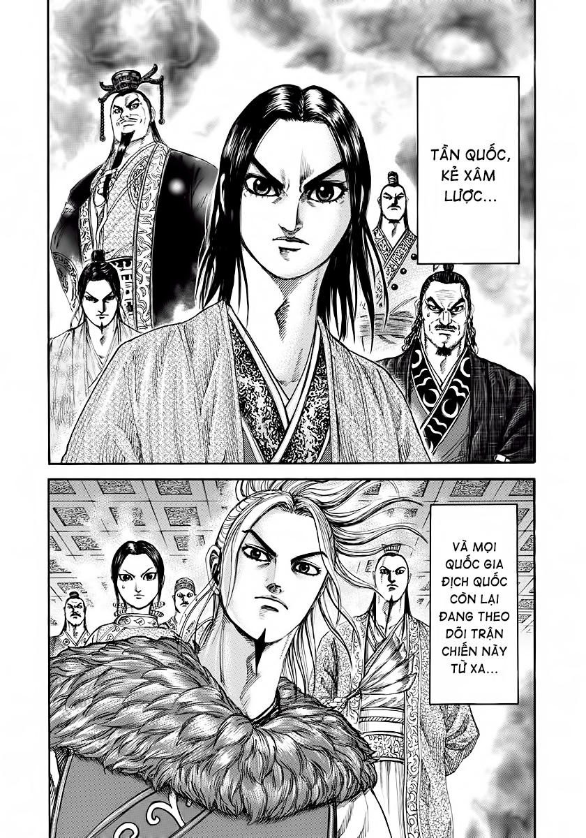 Kingdom – Vương Giả Thiên Hạ (Tổng Hợp) chap 224 page 12 - IZTruyenTranh.com