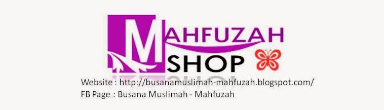 Mahfuzah Shop