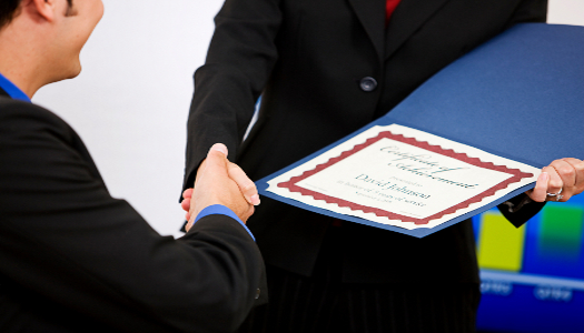 Business Certification Online
