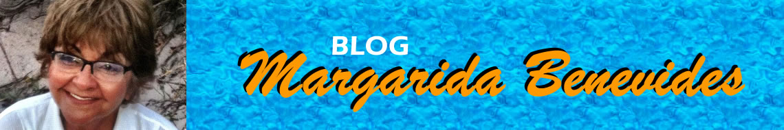 Blog de Margarida Benevides