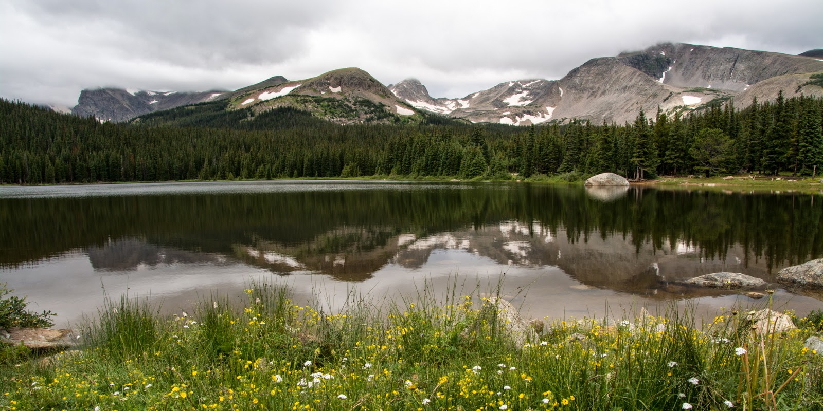 Brainard Lake