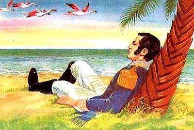 Sueño de Don José de San Martín