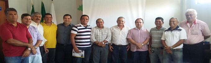 Secretaria do Esporte do RN fará encontros regionais para planejamento de Calendário para 2015