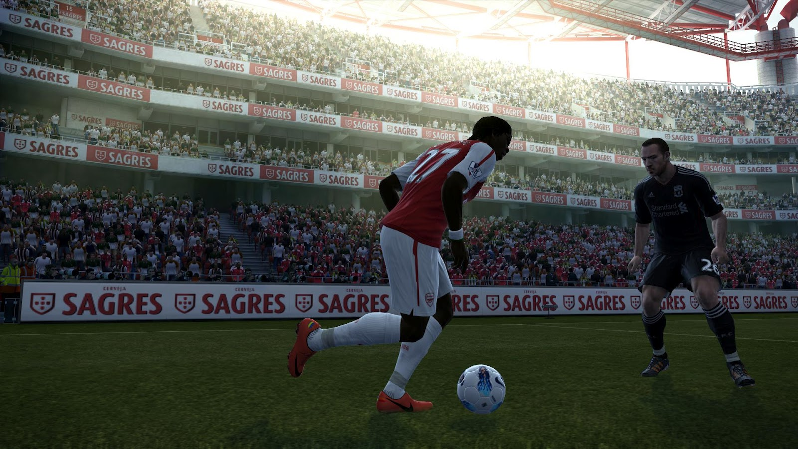 PESEdit.com PES 2012 Update Patch 3.2 - Mediafire