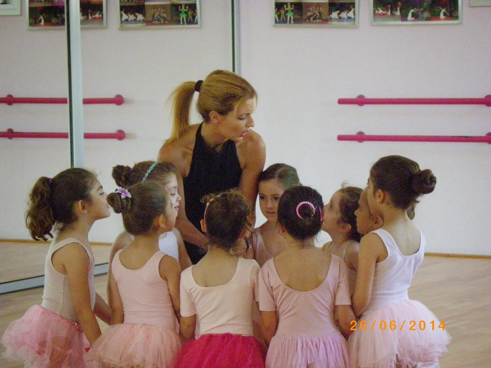 kids have fun in cyprus limassol dancing center u2013 in love of dancing