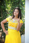 Pragnya Photos at Evariki Evaru Movie launch-thumbnail-1