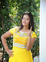 Pragnya Photos at Evariki Evaru Movie launch-cover-photo
