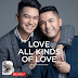 "Bench ""Love All Kinds of Love"" Ad Campaign promotes Gender Equality"